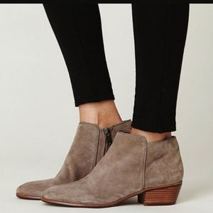 Sam Edelman Petty Booties in 6.5
